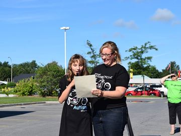 $15,700 raised and still counting for fourth annual Motorcycle Ride for Autism Ottawa