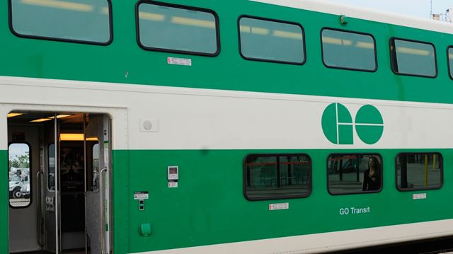 Milton train activity to resume soon after despondent teen located
