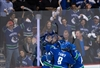 Canucks say pressure is shifting to Flames-Image1