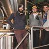 Abe Erb Brewery