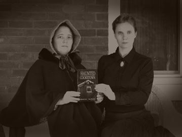 New book details Cookstown's haunted history