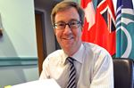 Watson announces third consecutive run for Mayor's seat