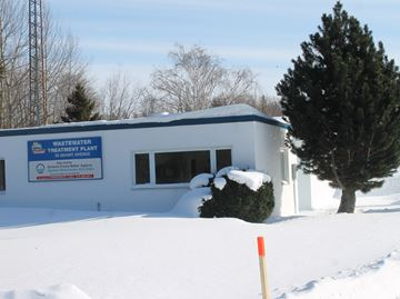 Meaford water/sewage systems don't need major repairs - yet
