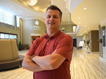 New convention centre opens in Ottawa