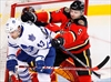 Granlund, Flames down Maple Leafs 4-3-Image1
