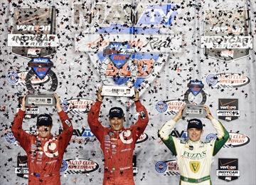 Will Power wins IndyCar series title behind Kanaan-Image1