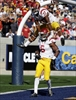 USC's Shaw jumps from second floor to save nephew-Image1