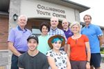 Task force needs input on future of Collingwood Youth Centre