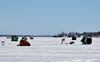 Derby Day on Lake Simcoe