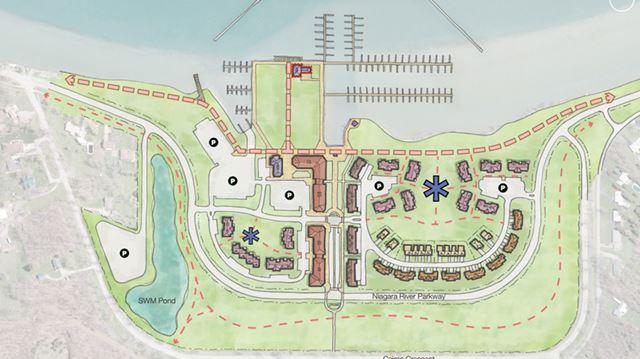 Niagara Parks moving forward with marina plan ...