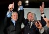 Coalition party retains Quebec City-area riding-Image1