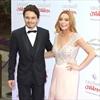 Samantha Ronson happy to DJ at Lindsay Lohan's wedding-Image1