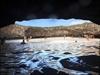 cave beach