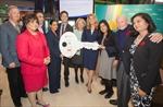 Opening of new Peel Memorial Cen