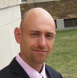Brampton English Public School Trustee - Ward 7 & 8: Dezso Farkas