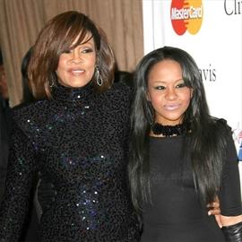 Bobbi Kristina Brown was played Whitney Houston songs-Image1
