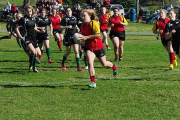KASSAA rugby