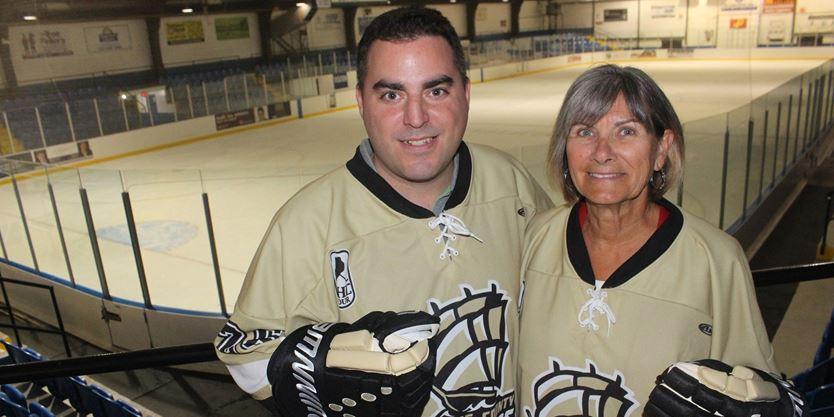 Pro hockey tournament returning to Collingwood | Simcoe com