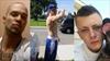 Louis, Joshua and Brandon