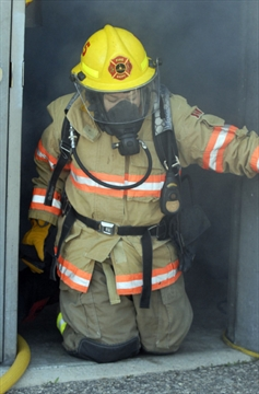Can You Be A Firefighter If You Have Diabetes?