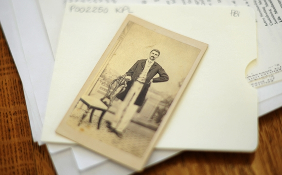 'Charmer' Was Kitchener's Own Mennonite Medicine Man
