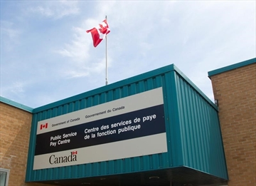 Pay delays to be resolved by October: feds-Image1