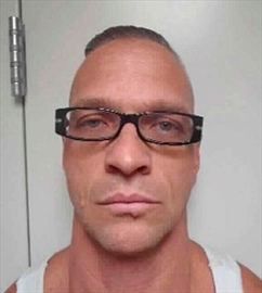 Death row inmate Scott Raymond Dozier, who was convicted in 2007 of robbing, killing and dismembering a 22-year-old man in Las Vegas, and was convicted in Arizona in 2005 of another murder and dismemberment near Phoenix.