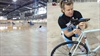 VIDEO: Velodrome test ride
