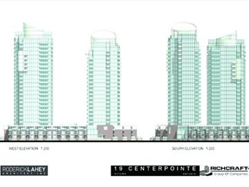 Centrepointe CDP area exempt from new parking minimums once bylaw passes