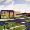New Innisfil school will have 'playful' look