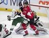 Senators forward Neil to play 1,000th game-Image1