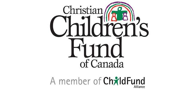 Christian Children's Fund of Canada logo