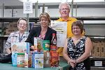 Beamsville Lions food drive a reminder of need not going away