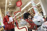 Burlington Salvation Army reached $250,000 goal with Christmas kettles