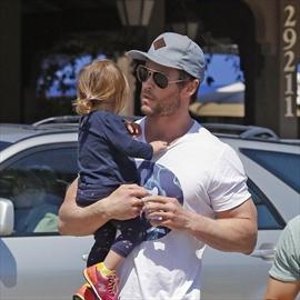 Chris Hemsworth wants to raise kids in Australia-Image1