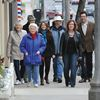 Spotlight on downtown Whitby for Doors Open May 7