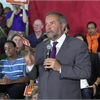 Tom Mulcair promises old-age benefit boost under NDP government
