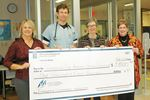 Donation will go toward equipment for Midland emergency department