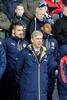 Vardy ties scoring record as England honours Paris victims-Image1
