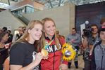 A Stittsville girl - Olympic champion Erica Wiebe