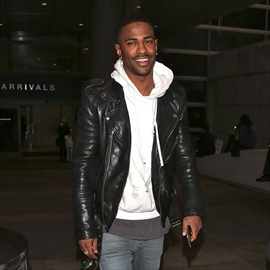 Big Sean 'happy' he split from Naya Rivera-Image1