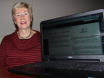 Volunteer opportunities in south Georgian Bay region will soon be online