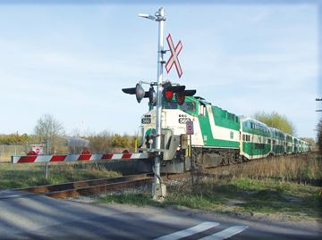 Mini-city could rise up around future Innisfil GO station