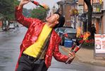 Buskerfest a 'great opportunity' for downtown Thorold