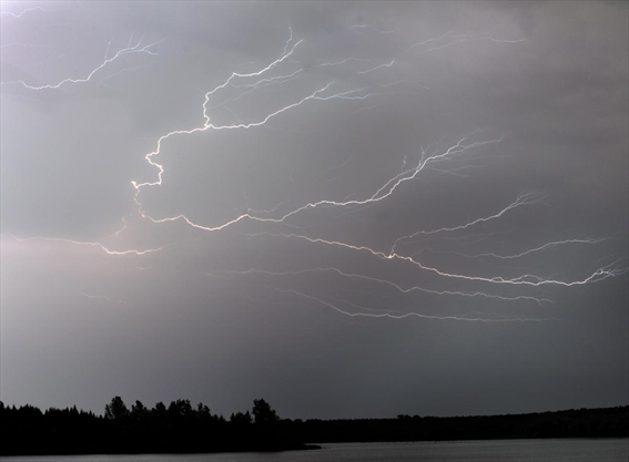Severe thunderstorm warning issued for Waterloo Region