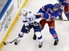 Rangers captain McDonagh had broken foot-Image1