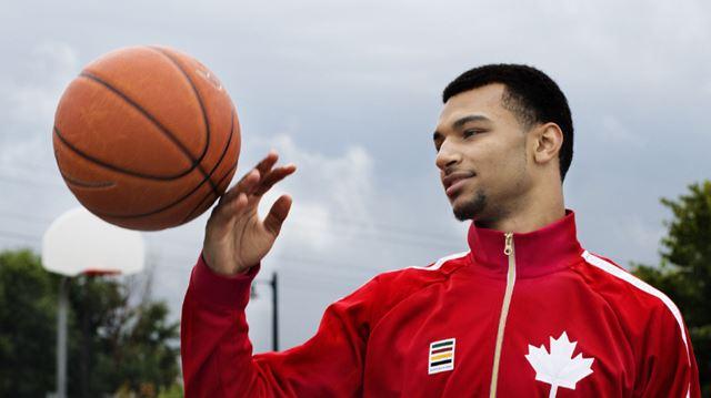 7f88e6126 Basketball phenom Jamal Murray s star is on the rise