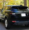 Range Rover Evoque blends urban attitude with off-road ability