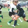 2016 city public high school girls field hockey action