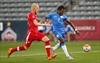 Babouli, Petrasso help Canada draw Cuba 2-2-Image1